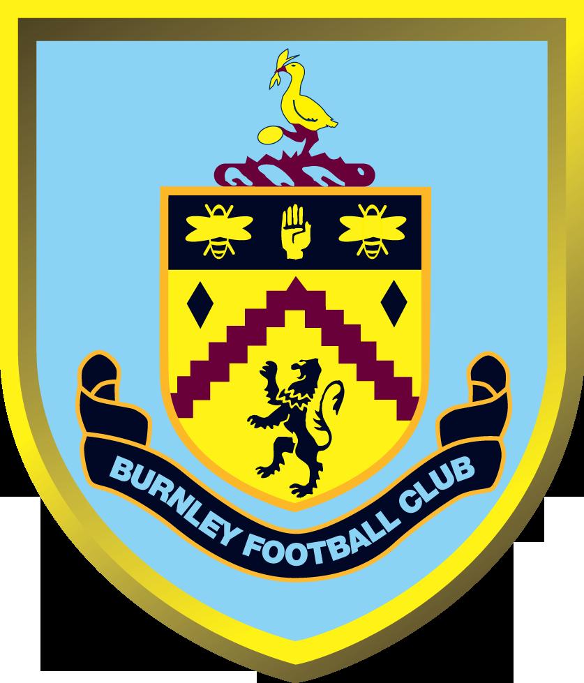 Burnley Football Club's logo