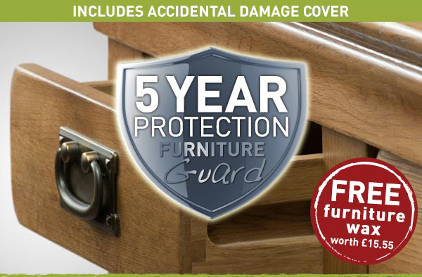 5 Year Protection Furniture Guard