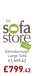 Gainsborough Fabric Sofas