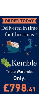 Kemble Wardrobe