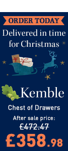 Kemble Chest of Drawers