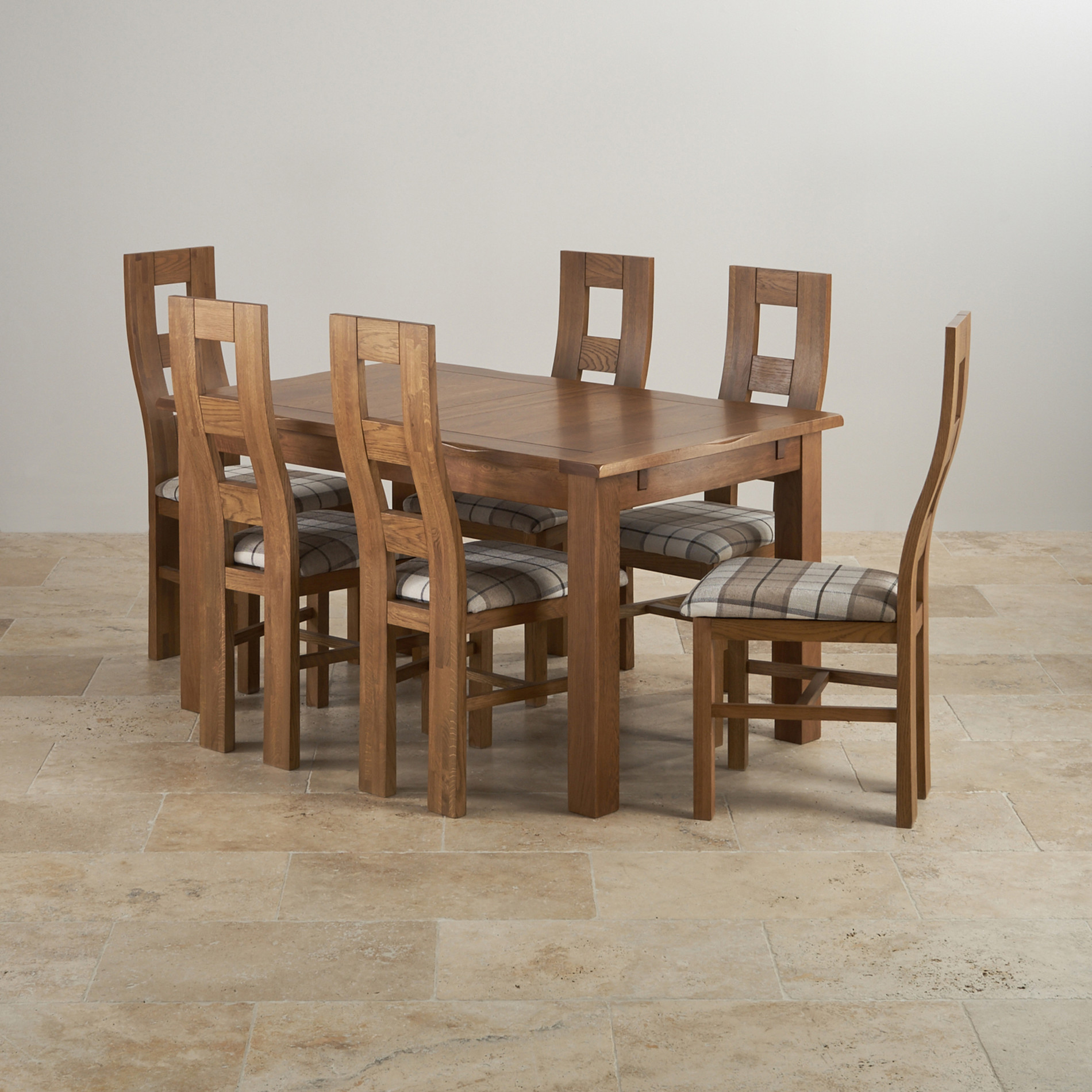 Dining Table Sets | Free Delivery | Oak Furniture Land