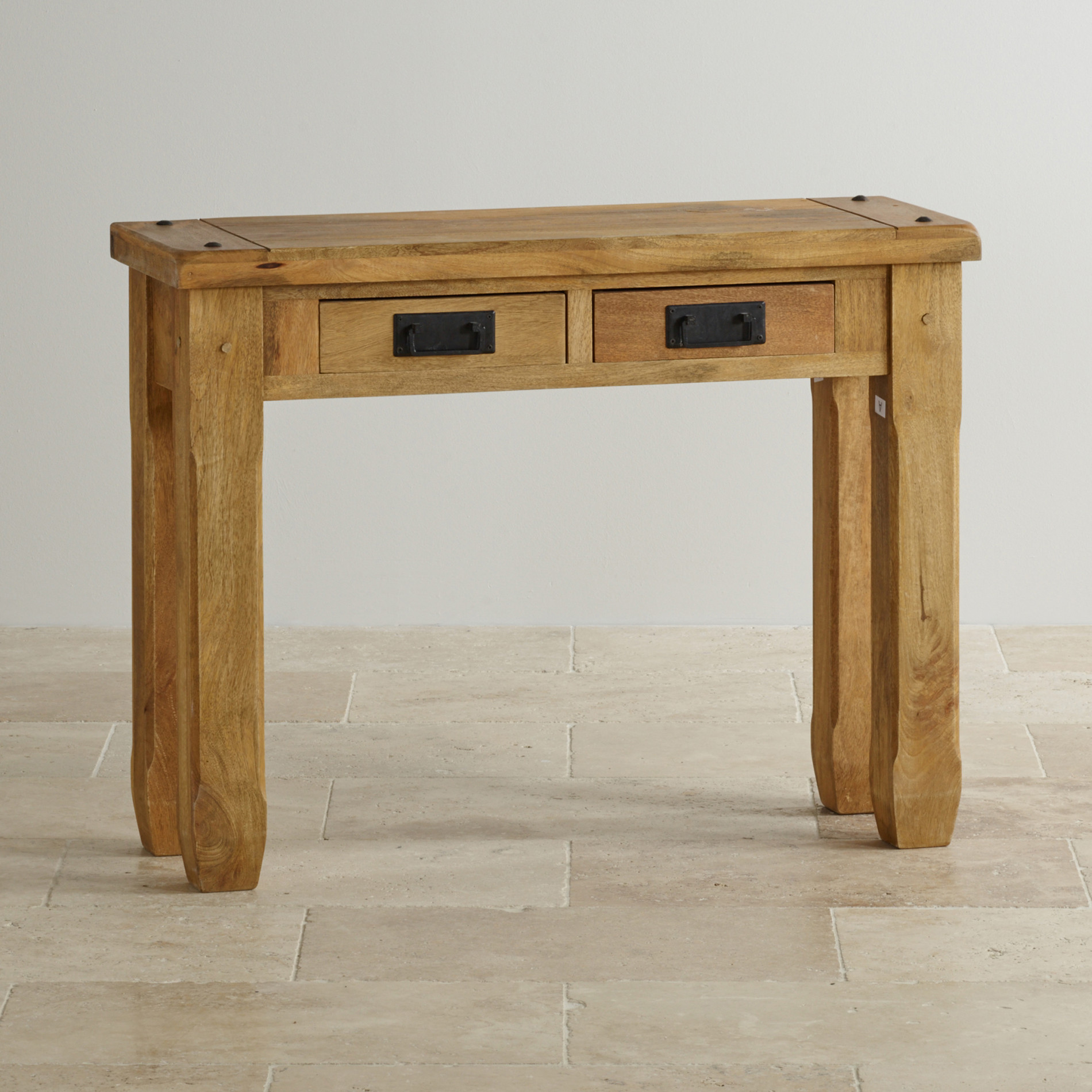 Light wood console table - Light Wood Console Table Light Wood Console Table 4