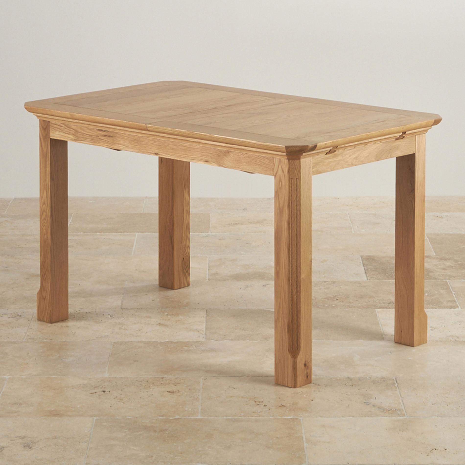 Furniture Legs Edinburgh dining tables | finance available | oak furniture land