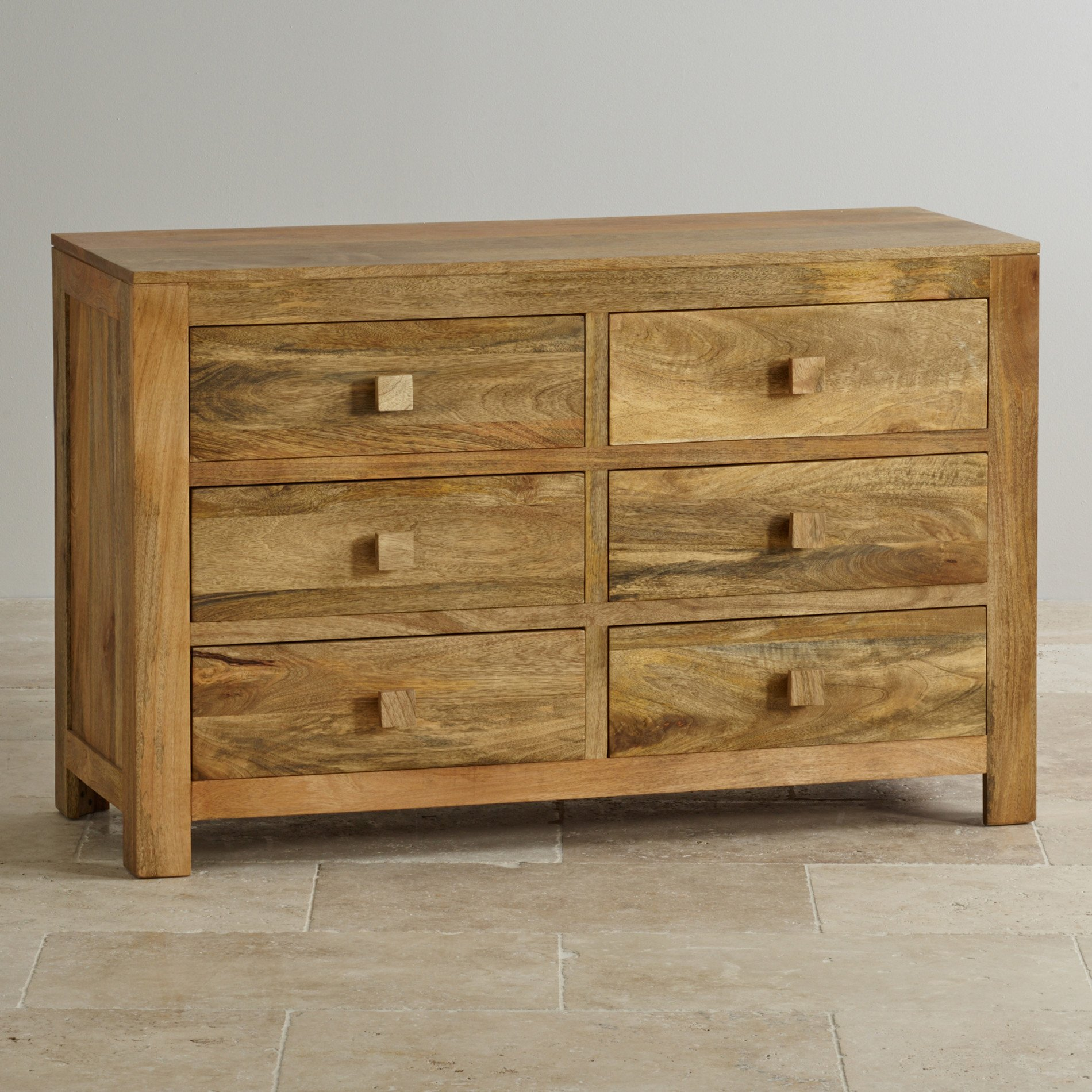 Mango Bedroom Furniture The Mantis Light Range Natural Solid Mango Wood Furniture