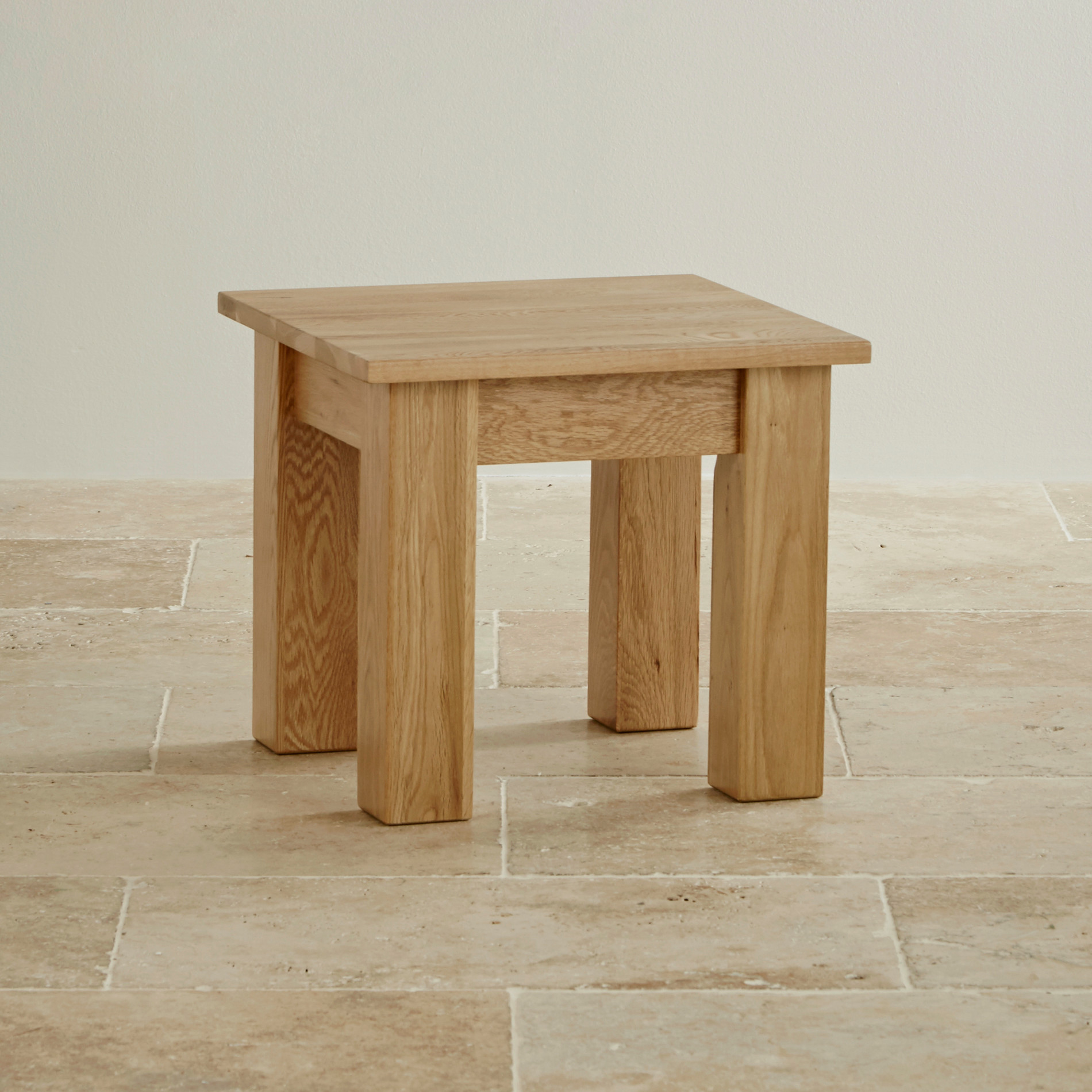 Side Tables A Living Room Essential Oak Furniture Land