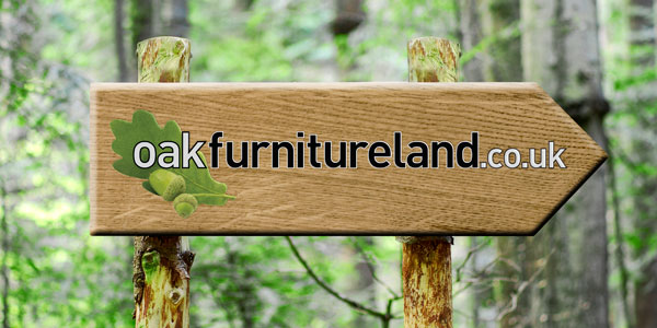Oak Furniture Land User Guides Sign Post
