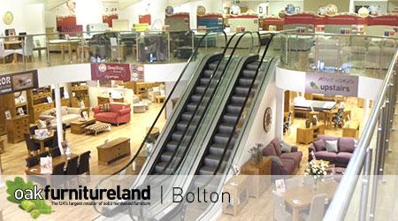 Bolton Store