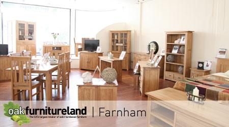 Farnham Store