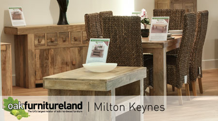 Milton Keynes Store