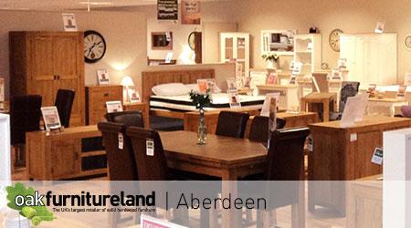 Aberdeen Store