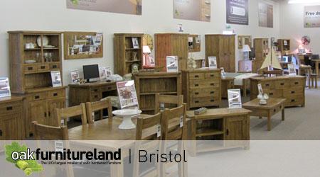 Bristol Store