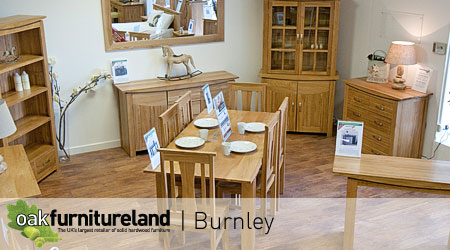 Burnley Store