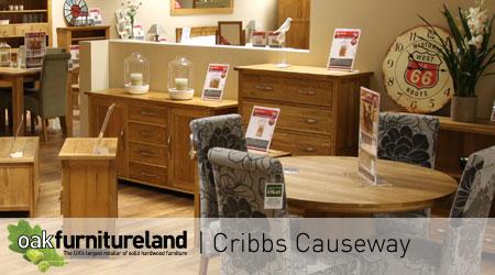 Cribbs Causeway Store