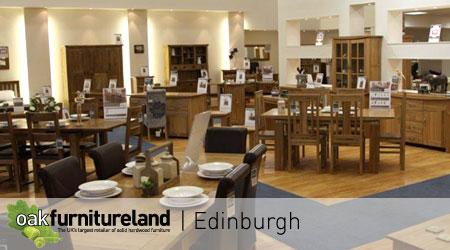 Edinburgh Store