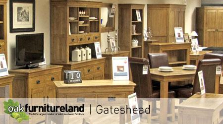 Gateshead Store