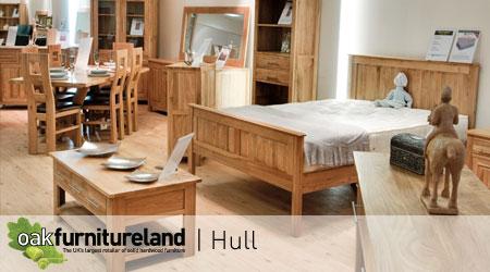 Hull Store