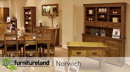 Norwich Store