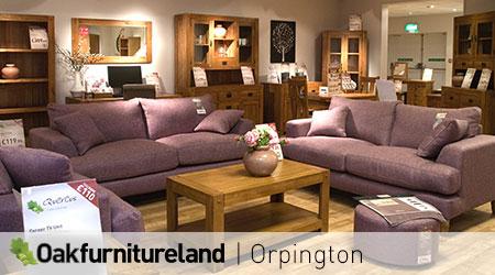 Orpington Store