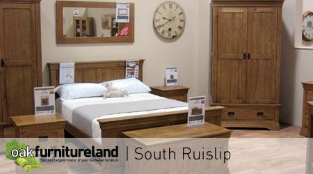 South Ruislip Store