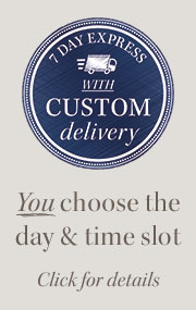 Find out about our delivery options
