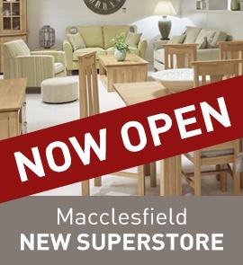Macclesfield Store