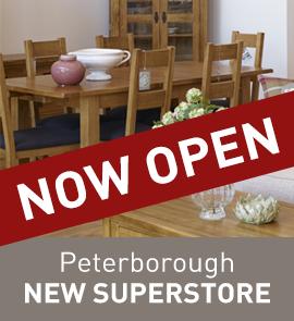 Peterborough Store