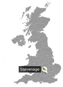 Stevenage Store