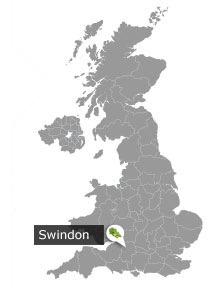 Swindon Store