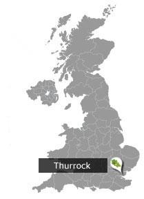 Thurrock Store