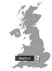 Watford Store