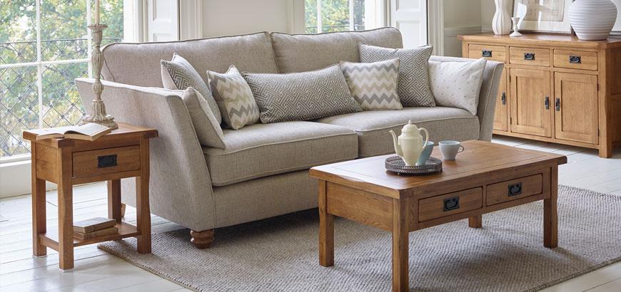 Gainsborough 3 Seater Sofa