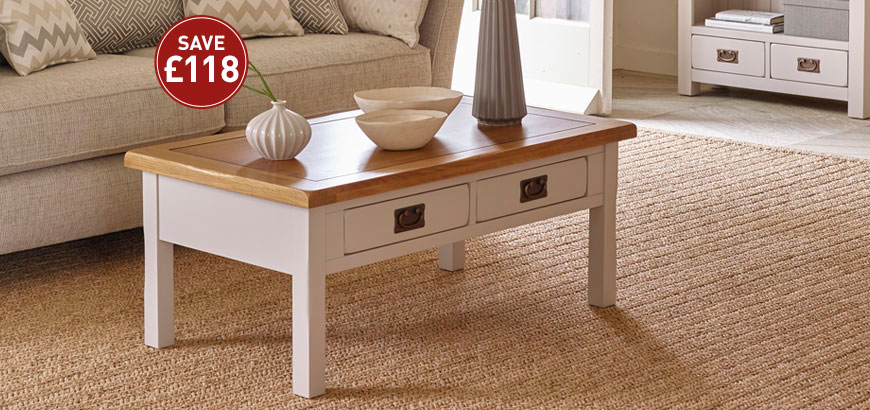 Kemble Coffee Table