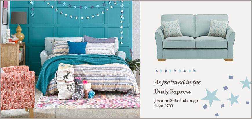 Jasmine Sofa Bed