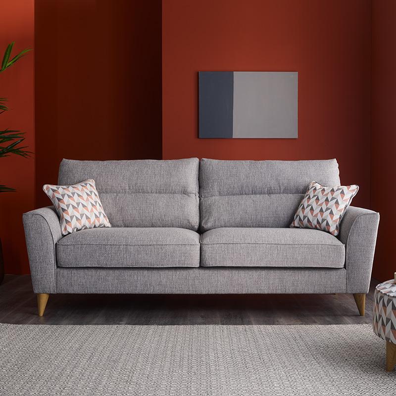 Jensen Fabric Sofa Sets
