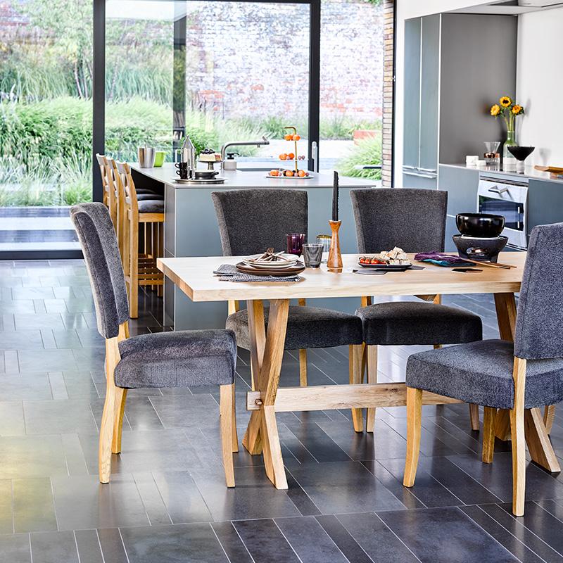 Family dining room design ideas