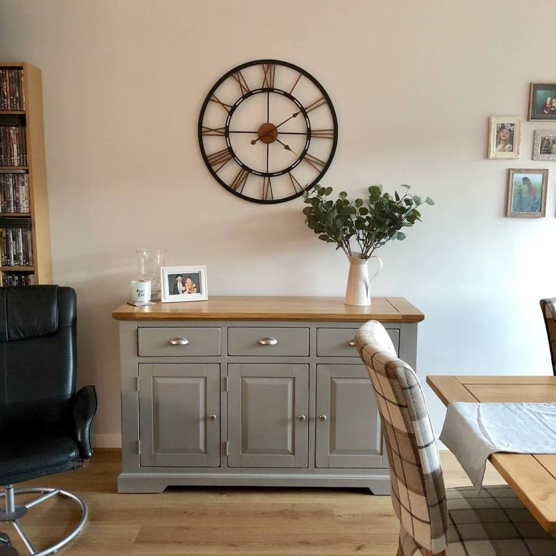Sideboard Ideas Around the Home