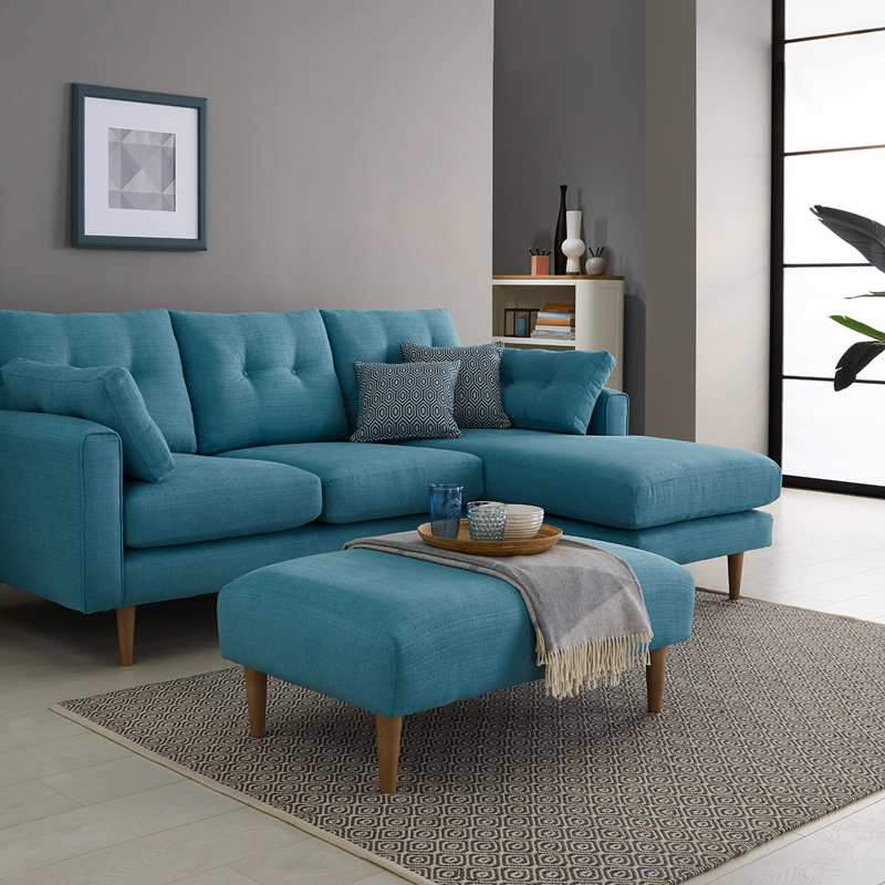 What size sofa is right for you?