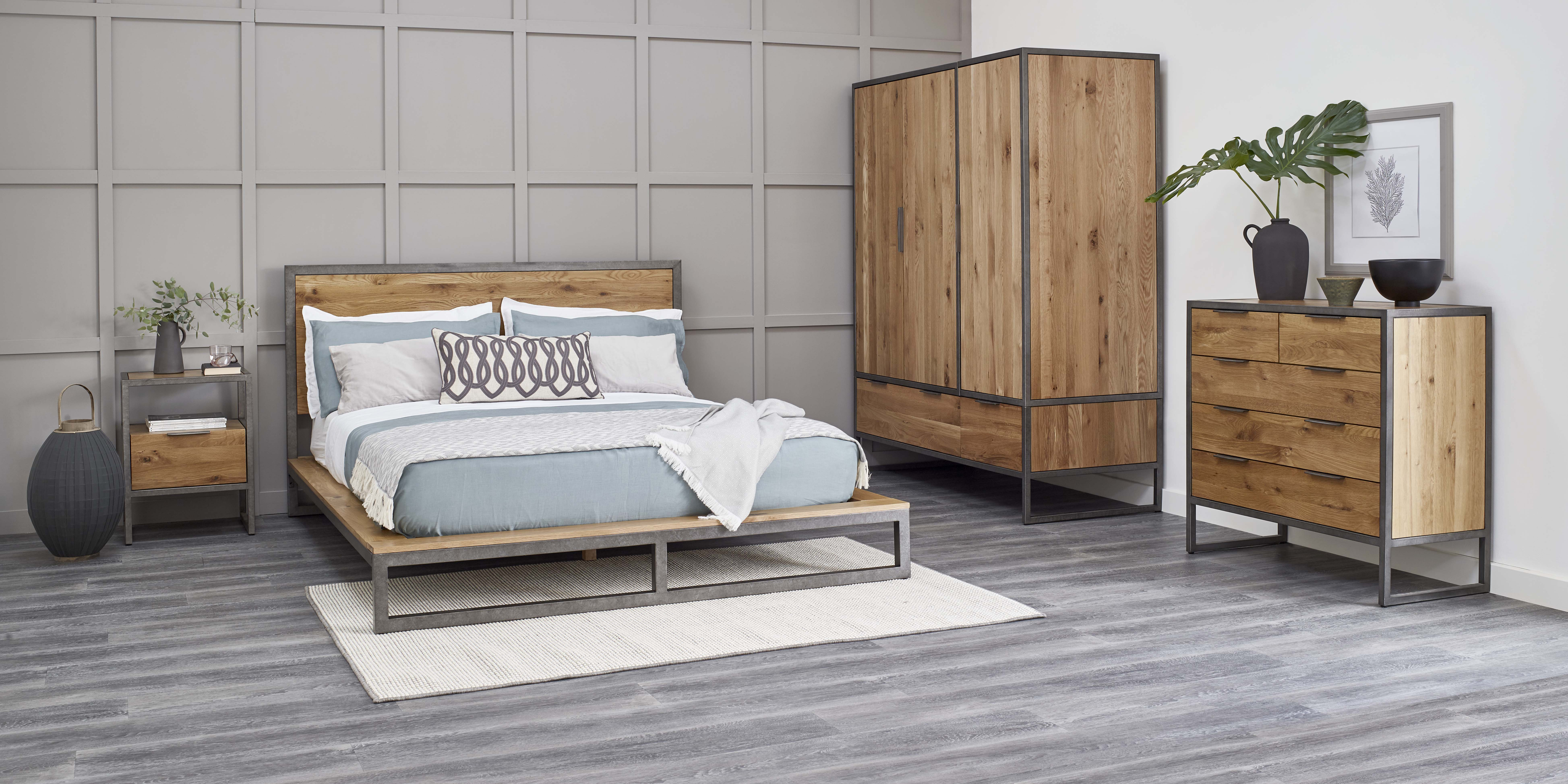 Bedroom Storage Ideas: How To Organise your Room