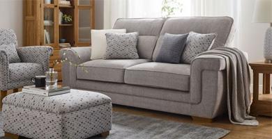 Quality Sofas & Sofa Beds | Quality Armchairs |Oak furnitureland