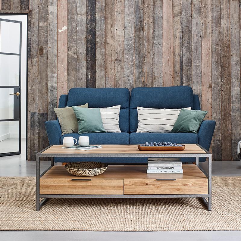 Fraser Fabric Sofa Sets