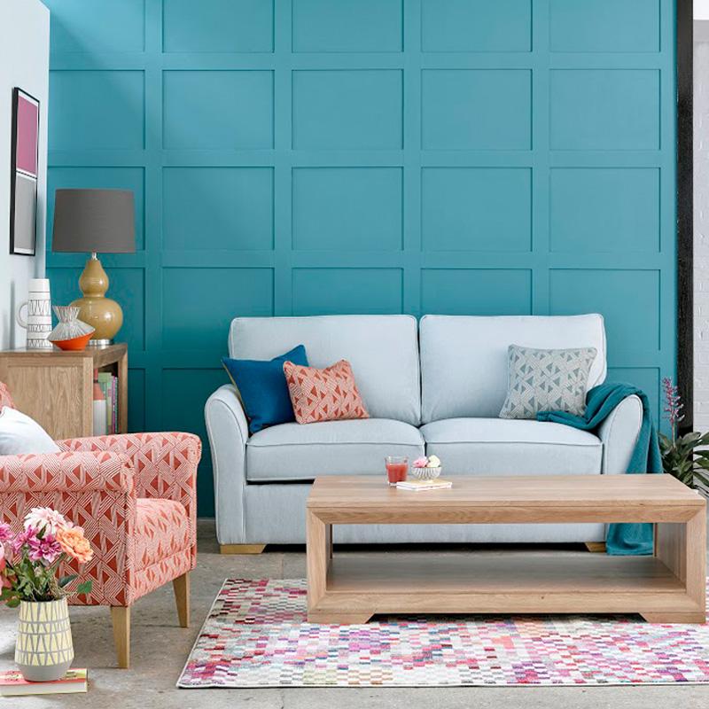 Jasmine Fabric Sofa Sets