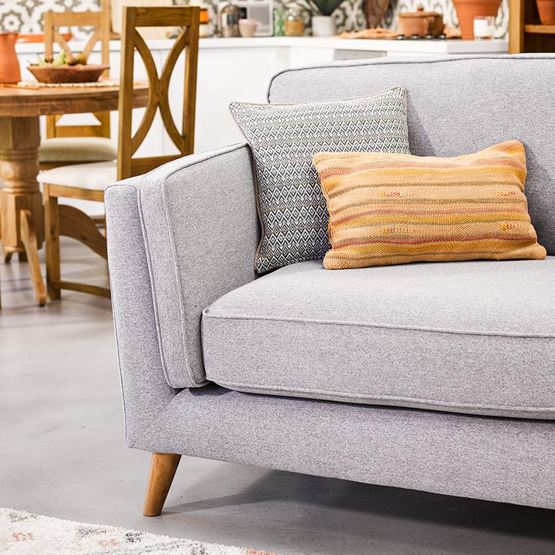 Cooper Fabric Sofa Sets