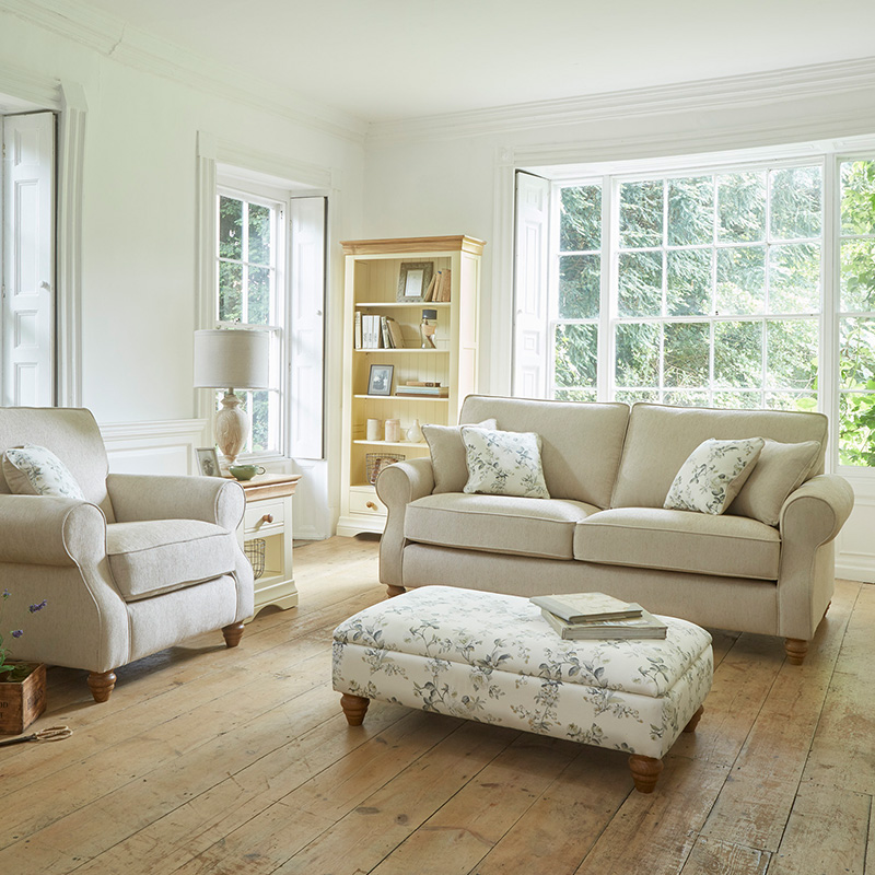 Choosing the right 3 seater sofa for your home