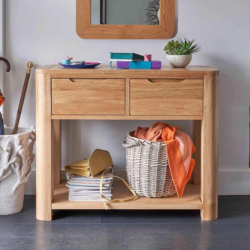 Hallway storage ideas: how to maximise your space