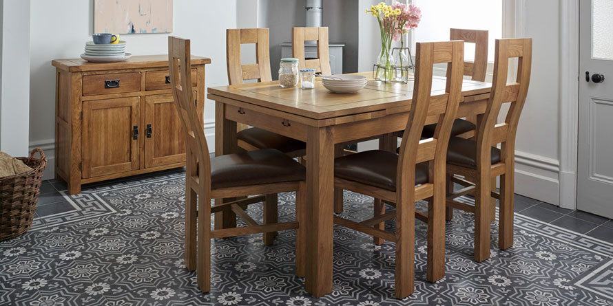 Sherwood Dining Set