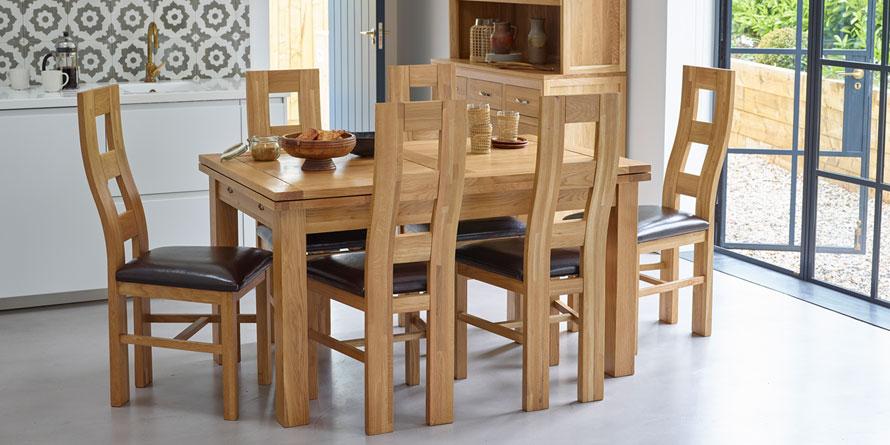 Dorset Dining Set