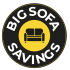 Big Sofa Savings