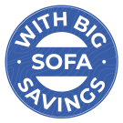 With Big Sofa Savings