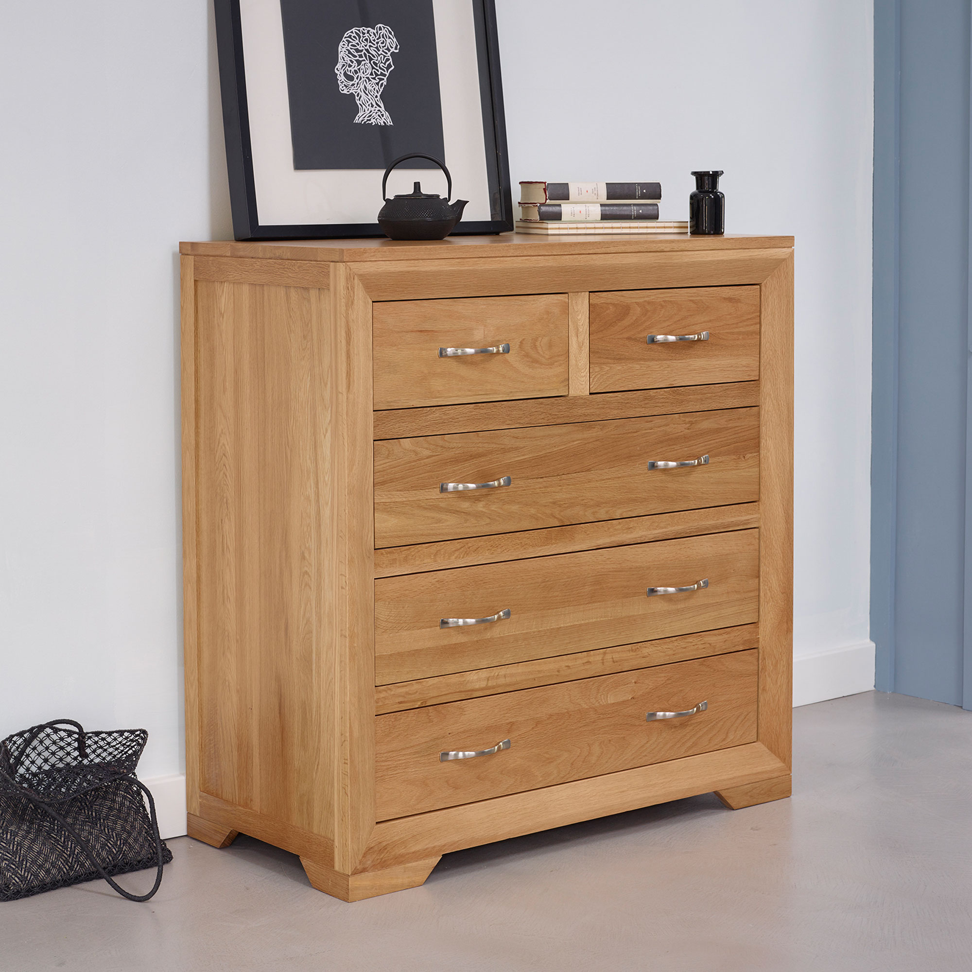 Nice Oak Furniture Land